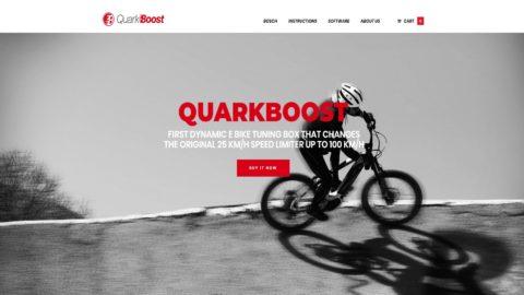 quarkboost spletna trgovina