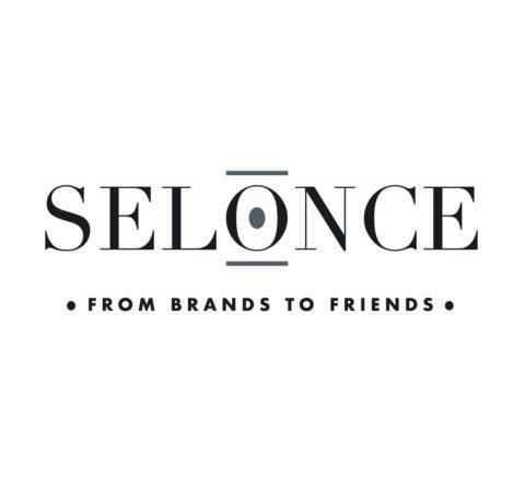 Selonce brand logo